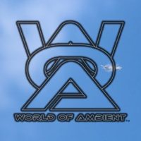 Logo du podcast World of Ambient Podcast by Stars Over Foy