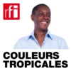 Logo du podcast Couleurs tropicales