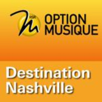 Logo of the podcast RSR - Destination Nashville - Option Musique
