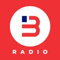 Logo of the podcast BetAmerica Radio Network