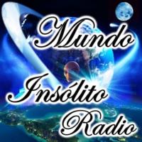 Logo du podcast Mundo Insólito Radio