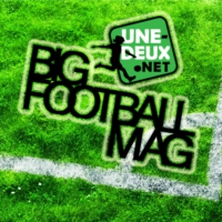 Logo of the podcast #5 Lotta Schelin triple Ballon de Diamant