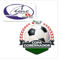 Logo of the podcast CRONOMAGAZINE COPA GOBERNADOR 2018