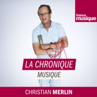 Logo of the podcast Roger Muraro créé un inédit de Messiaen