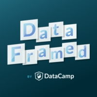 Logo of the podcast DataFramed