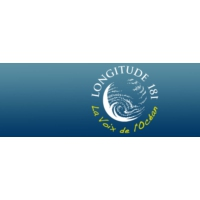 Logo of the podcast Ailerons de requins : le massacre continue ! – LONGITUDE181 – Fréquence Terre