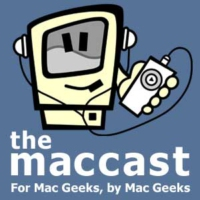 Logo of the podcast Maccast 2017.10.16