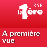 Logo du podcast RSR - A premiere vue - La 1ère