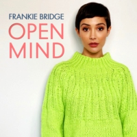 Logo of the podcast Open Mind with Frankie Bridge