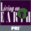 Logo of the podcast PRI: Living on Earth