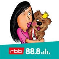 Logo of the podcast Berlin und Janine | rbb 88.8