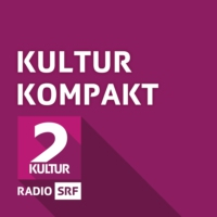 Logo of the podcast Kultur kompakt