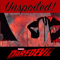 Logo du podcast UNspoiled! Daredevil