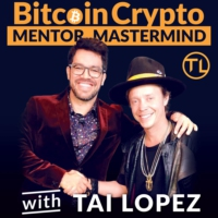 Logo of the podcast Bitcoin Crypto Mastermind