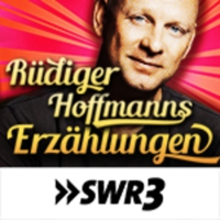 Logo of the podcast Rüdiger Hoffmann (63): Trixi