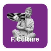 Logo du podcast France Culture - La longue marche du Dalaï-Lama