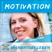 Logo du podcast Das Abenteuer Motivation