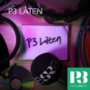 Logo of the podcast P3 Låten
