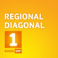 Logo du podcast Regional Diagonal - 23.08.2016