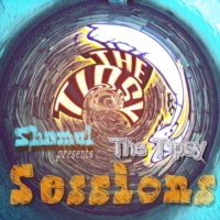 Logo du podcast Tipsy Sessions by Shamul