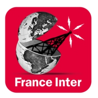 Logo du podcast France Inter - Comme un bruit qui court