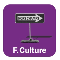 Logo of the podcast Hors-champs : Vendredi 8 juillet 2016