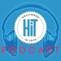 Logo of the podcast HiT Episode 30 Brad Thor