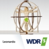 Logo of the podcast WDR 5 Leonardo - Top Themen aus der Wissenschaft