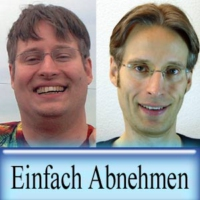 Logo of the podcast Der Abnehmen-Podcast