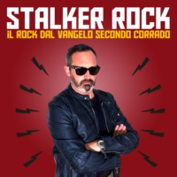 Logo of the podcast Stalker Rock