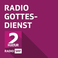 Logo of the podcast SRF 2 - Radiogottesdienst