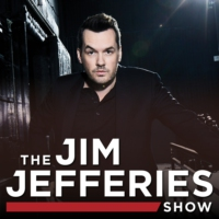 Logo of the podcast The Jim Jefferies Show Podcast