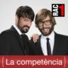 Logo du podcast LA COMPETENCIA