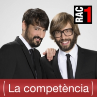 Logo of the podcast La competència Divendres 2017-07-21 12:00