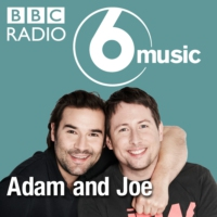 Logo of the podcast All Night Adam & Joe 3