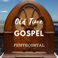 Logo of the podcast Old Time Gospel