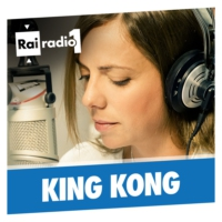 Logo du podcast King Kong