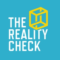 Logo of the podcast The Reality Check