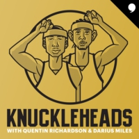 Logo du podcast Knuckleheads with Quentin Richardson & Darius Miles