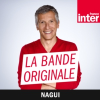 Logo of the podcast La bande originale