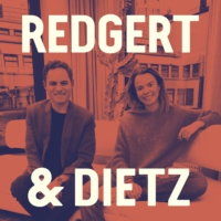 Logo of the podcast Redgert & Dietz
