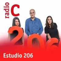 Logo of the podcast Estudio 206