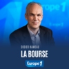 Logo of the podcast La Bourse