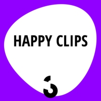 Logo du podcast Happy Clips - 23.09.2016