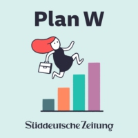 Logo du podcast Plan W