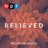 Logo of the podcast Believed