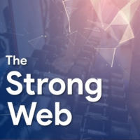 Logo of the podcast The Strong Web