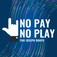 Logo of the podcast No Pay No Play