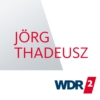 Logo of the podcast WDR 2 Jörg Thadeusz