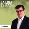 Logo of the podcast La Liga es Radio